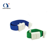 Outdoor Medical Emergency Tourniquet with Buckle