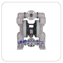 China Factory Air Operated Non-Metallic Models Pneumatic Diaphragm Pump
