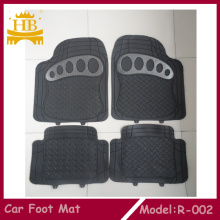 Hot Selling PVC Rubber Car Floor Mat