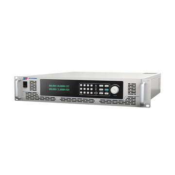 Tinggi volt Programmable DC Power Supply 800V 1KW-4KW
