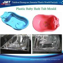 JMT moule fabricant injection plastique bébé bain baignoire moule