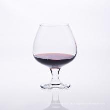 9 Oz Clear Stemware Brandy Glasfabrik