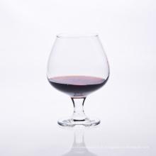 Fabrique de verre clair Brandy à 9 oz