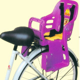 Medium Size Baby Bike Seat For Bicycle