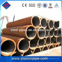Plan de marketing nuevo producto tubo de acero de aleación