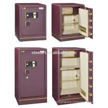 cheap price fireproof hidden floor safe box