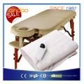 Ce / CB / GS / RoHS approuvé 4 Temporisateur de réglage de chaleur Masse électrique de massage