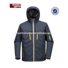 Benutzerdefinierte hochwertige wasserdichte Europa Jacken Männer Anzüge Blazer