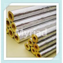 A venda quente cura o pano da fibra de vidro do Alu da selagem para o material de construção, o duto de ar, o revestimento da tubulação