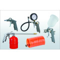 China good price Panel spray gun 5PCS AIR TOOL KIT SERIES