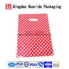 Direct Factory Recycled Clothing Plastic Bags Gift Packaging Bag
