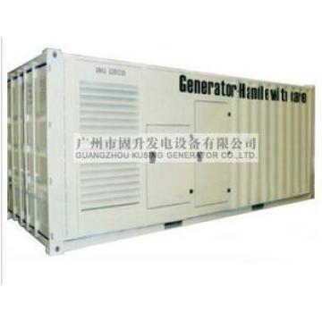 Kusing Ck318000 50Hz Three-Phase Diesel Generator
