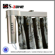 Silent Sliding Fashionable Automatic Electric Curtain Motor System