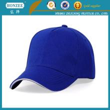 Tissu fondu supérieur pour l'interlignage de casquette
