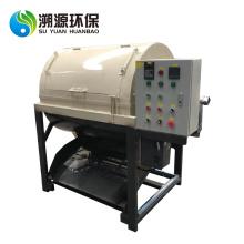 Waste electrostatic component  dismantling machine