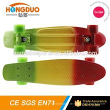 Heiße verkaufende GroßhandelsSkateboard-LKWas, elektrisches Skateboard