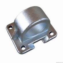 OEM точности CNC алюминиевые части машины
