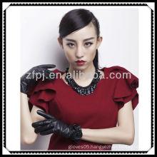 2013 high quality taschen leather glove