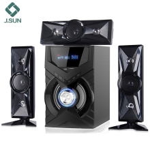 Bluetooth home cinema speakers for home theater