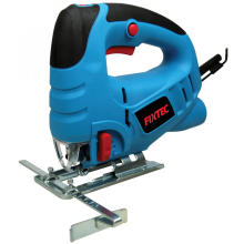 Electric jig saw machine for wood working