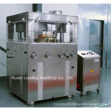 Automatic Rotary Tablet Pressing Equipment with High Capacity