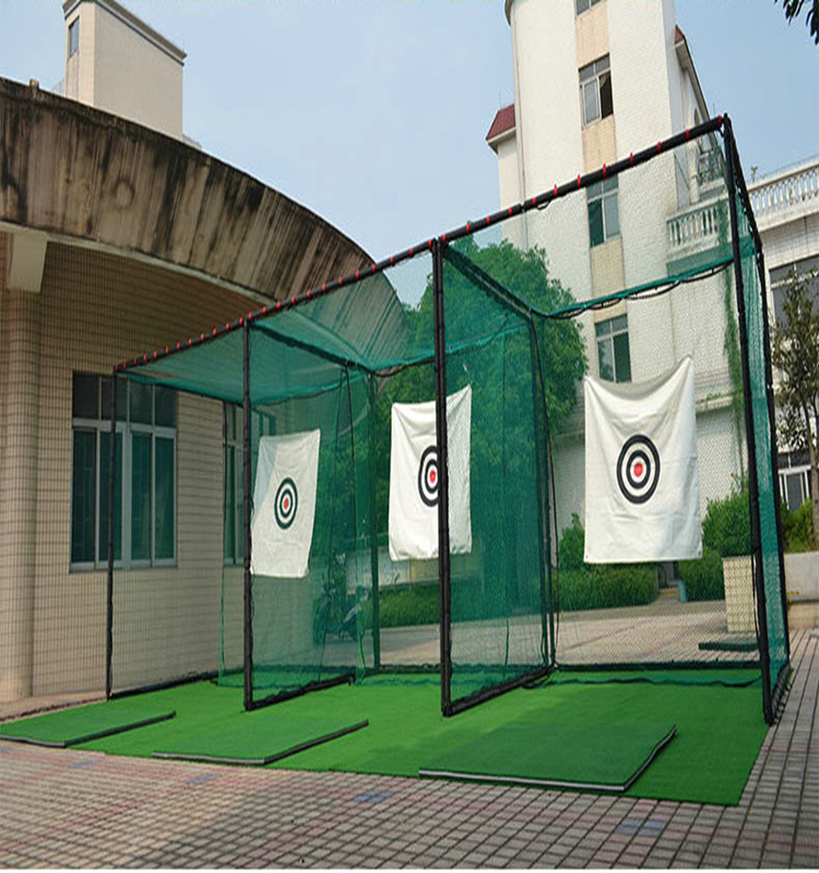 multi- golf net
