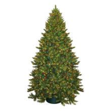 Artificial Árvore de Natal com Decoração Glass Craft Christmas Light (TU85.400.00)