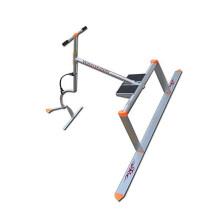 aluminum scooter main frame