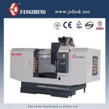 CNC-Fräsmaschine und Vertikal-Bearbeitungszentrum