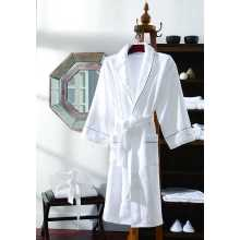 High Quality 5 Star Hotel Bathrobe Luxury 100% cotton