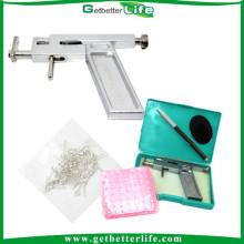 Getbetterlife 2015 envío nos organismo profesional piercing kit corporal piercing oreja venta kit piercing kit pistola gratis