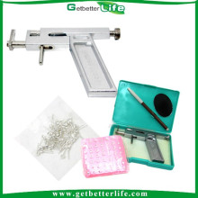 2015 Getbetterlife grátis frete nos piercing piercing venda de kit/kit de arma de piercing da orelha do kit/corpo do corpo profissional