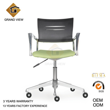 2015, nouveaux Design Bureau chaise visiteur assise (GV-OC-L218)