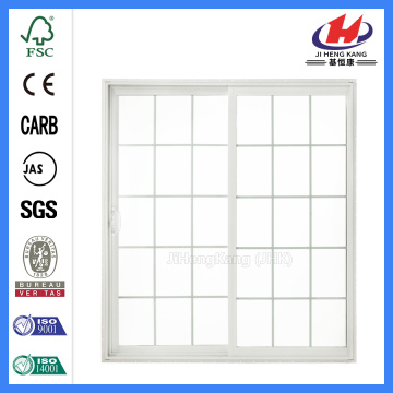 JHK-G24 Interior Large Sliding Glass Door Grids