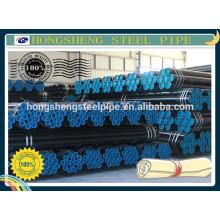 Nahtlose API 5L X60 Line Pipe
