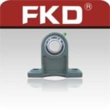 Подшипник качения подушки Fkd Ucph205