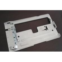 Piezas de montaje de la placa base de estampación de aluminio