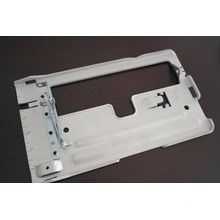 Aluminum Stamping Base Plate Assembly Parts
