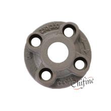 Ductile Iron Precision Casting Valve Parts
