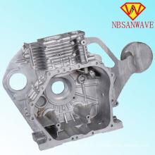 Прессформа заливки формы для бензинового двигателя корпус