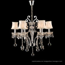 Lámpara colgante barata de diseño simple
