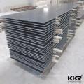 pure grey 100% acrylic stone, acrylic solid surface