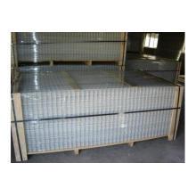 Constrctions Welded Wire Mesh Panel with Pallet Packing