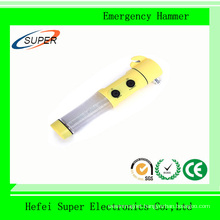 High Quality Multi-Function Emergency Hammer