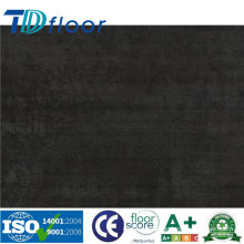 New Design Dark Luxury Fire Resistant Lvt Flooring PVC Vinyl Floor