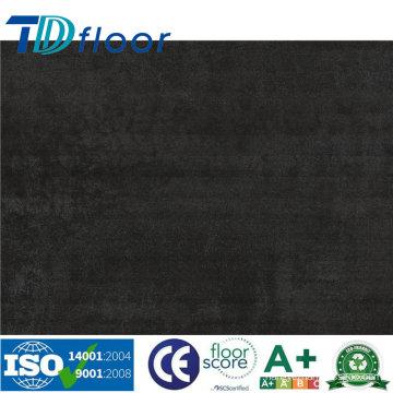 Nouveau plancher de vinyle de plancher de PVC de plancher ignifuge de luxe de conception de luxe