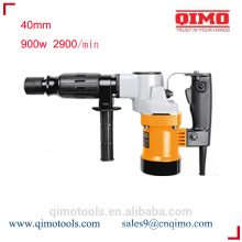 china rotary hammer drill 40mm 900w qimo power tools