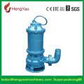 High Efficiency Centrifugal Large Flow Deep Well Pump