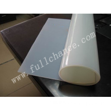 silicone rubber sheet for wood laminating machine
