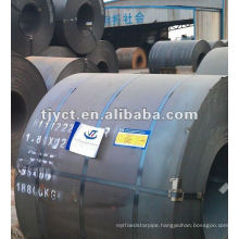 ss400/A36 hot rolled steel coil